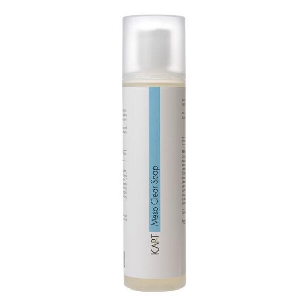 Очищающее мыло MESO