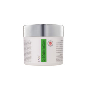 Dry & Cracked Feet Cream (Lemon)
