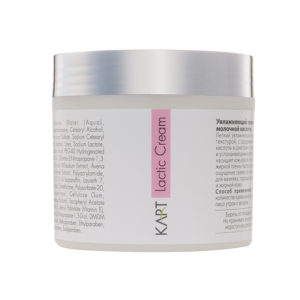 Lactic Cream 250ml
