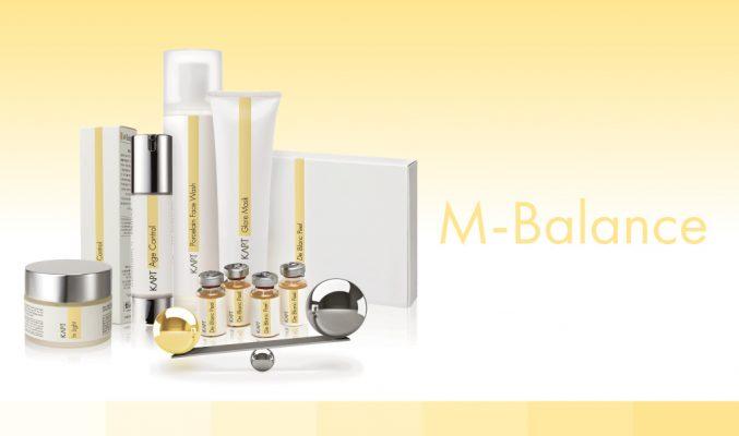 M-Balance